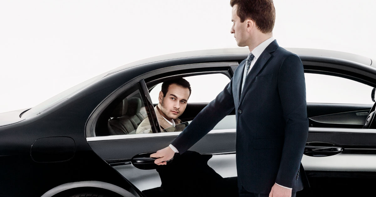 Book A Ride In An Executive Class Car In London Fixed Fare Airport