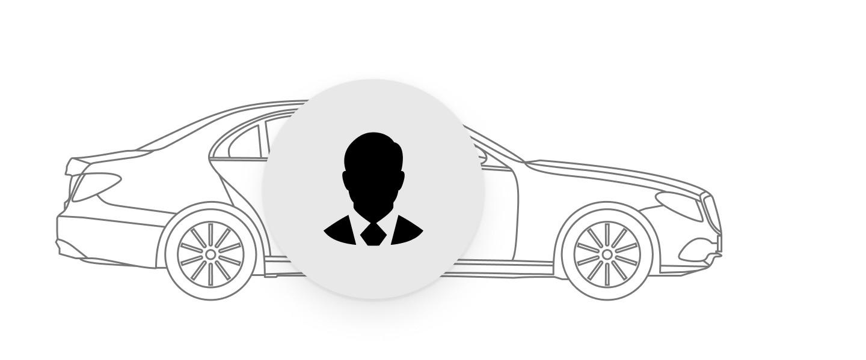 Chauffeur désigné